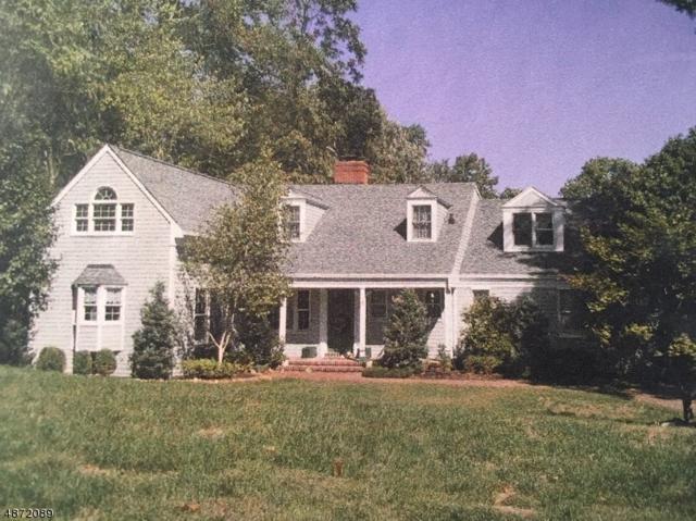 15 Wedgewood Ln, Morris Twp., NJ 07960 (MLS #3533303) :: SR Real Estate Group