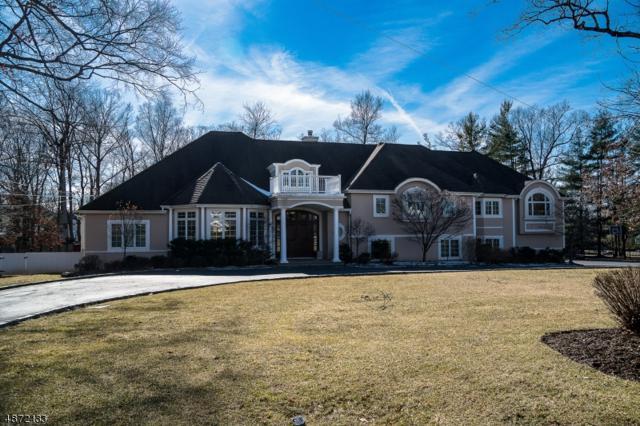 16 Goodhart Dr, Livingston Twp., NJ 07039 (MLS #3533337) :: SR Real Estate Group