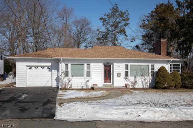 29 Edgar St, Summit City, NJ 07901 (MLS #3533374) :: SR Real Estate Group