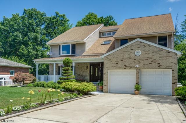 12 S Belair Ave, Hanover Twp., NJ 07927 (MLS #3533383) :: Coldwell Banker Residential Brokerage