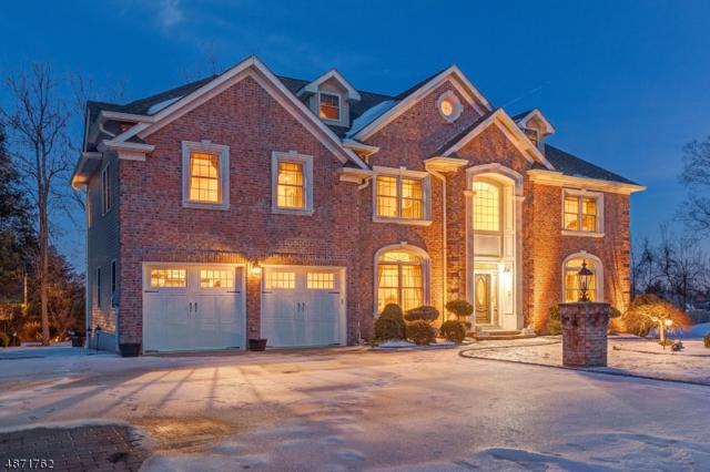 10 Montville Ave, Montville Twp., NJ 07045 (MLS #3533384) :: SR Real Estate Group