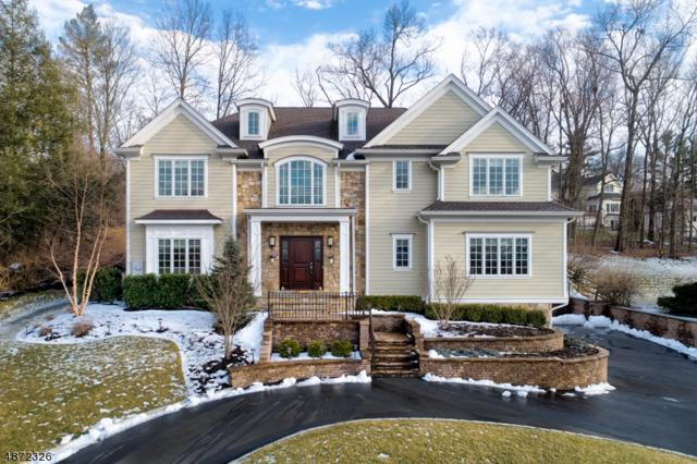88 Westview Rd, Millburn Twp., NJ 07078 (MLS #3533389) :: The Dekanski Home Selling Team