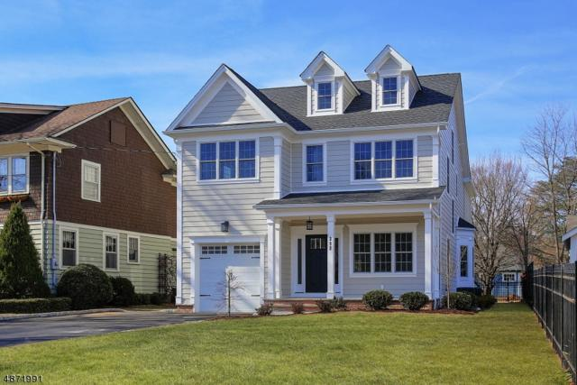 312 Washington St, Westfield Town, NJ 07090 (MLS #3533431) :: Radius Realty Group