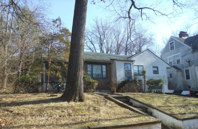 212 Vose Ave, South Orange Village Twp., NJ 07079 (MLS #3533438) :: Radius Realty Group