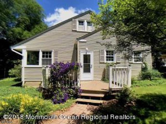 11 Cedar St, Bernards Twp., NJ 07920 (MLS #3533440) :: Radius Realty Group