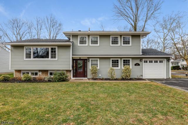 33 Redwood Rd, Springfield Twp., NJ 07081 (#3533455) :: Group BK