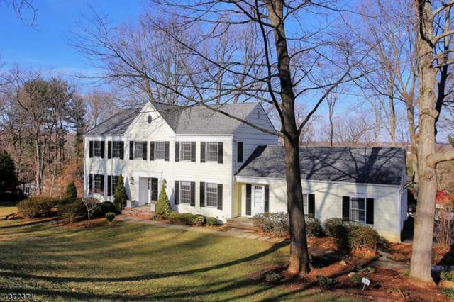 16 Three Gables Rd, Morris Twp., NJ 07960 (MLS #3533457) :: SR Real Estate Group
