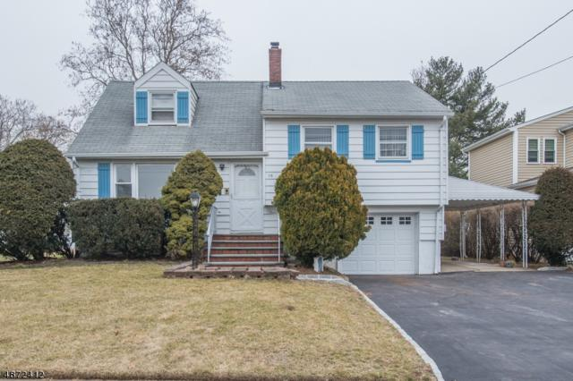 76 Greglawn Dr, Clifton City, NJ 07013 (MLS #3533483) :: Pina Nazario