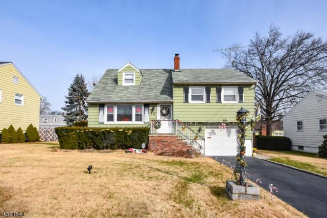 50 Stadtmauer Dr, Clifton City, NJ 07013 (MLS #3533496) :: Pina Nazario