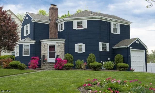 12 Reeve Cir, Millburn Twp., NJ 07041 (MLS #3533506) :: SR Real Estate Group