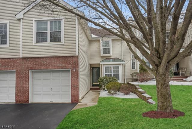 11 Tamarack Way, Clinton Twp., NJ 08801 (MLS #3533509) :: Coldwell Banker Residential Brokerage