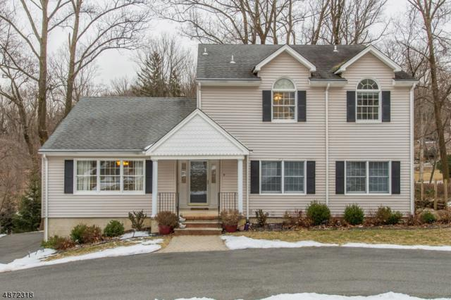 9 Alexandria Rd, Morris Twp., NJ 07960 (MLS #3533515) :: SR Real Estate Group