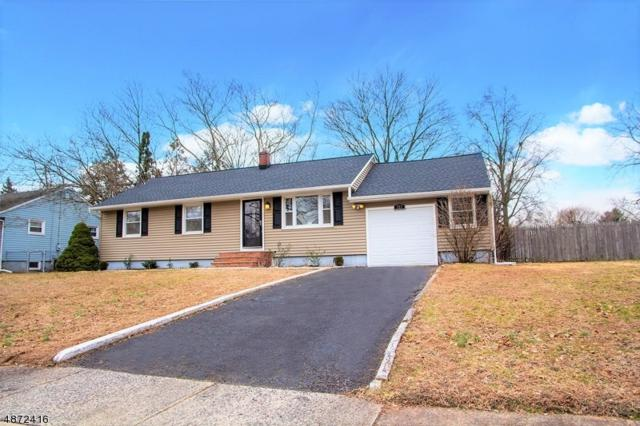 113 Willow Ave, Piscataway Twp., NJ 08854 (MLS #3533516) :: Vendrell Home Selling Team