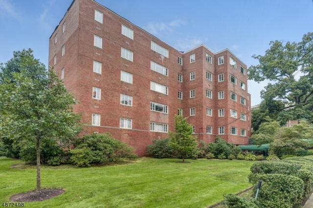 10 Euclid #303, Summit City, NJ 07901 (MLS #3533550) :: SR Real Estate Group