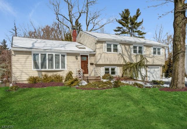 7 Tiffany Dr, Livingston Twp., NJ 07039 (MLS #3533569) :: SR Real Estate Group