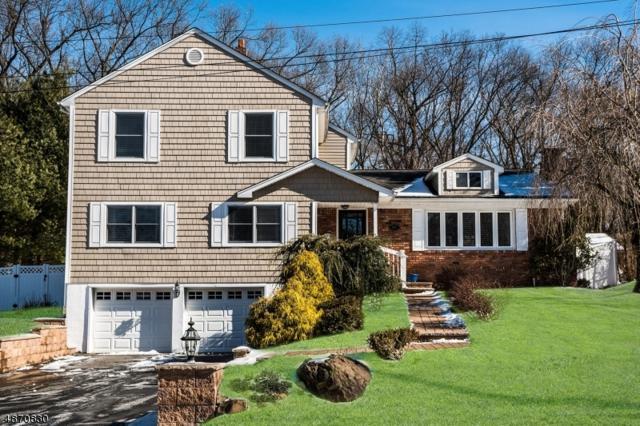 187 E Mc Clellan Ave, Livingston Twp., NJ 07039 (MLS #3533608) :: SR Real Estate Group