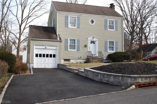 2 Longacre Dr, Livingston Twp., NJ 07039 (MLS #3533611) :: SR Real Estate Group
