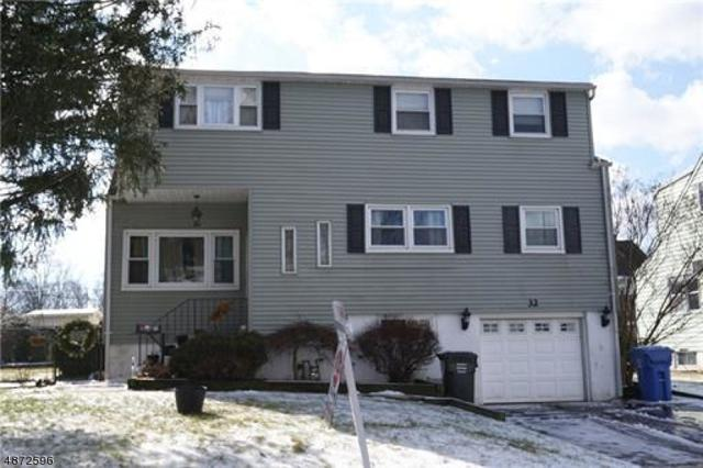 32 Snyder Rd, Woodbridge Twp., NJ 08863 (MLS #3533633) :: Vendrell Home Selling Team