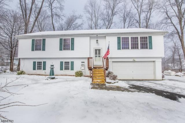 8 Irving Pl, Andover Twp., NJ 07860 (MLS #3533667) :: Vendrell Home Selling Team