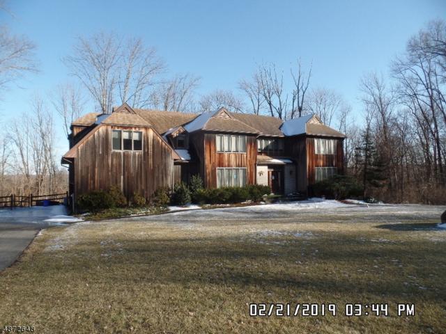 5 Surrey Rd, Lincoln Park Boro, NJ 07035 (MLS #3533677) :: Vendrell Home Selling Team