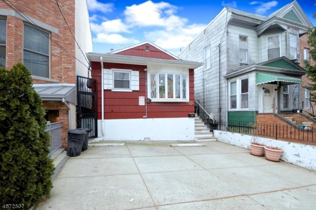 103 Leonard St, Jersey City, NJ 07307 (MLS #3533685) :: Radius Realty Group