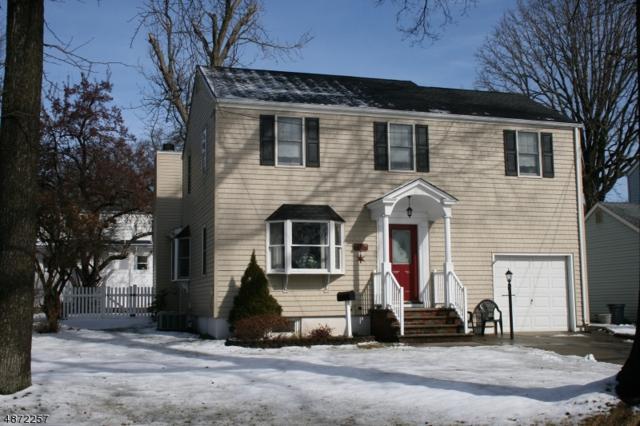 439 Orchard St, Rahway City, NJ 07065 (MLS #3533688) :: SR Real Estate Group