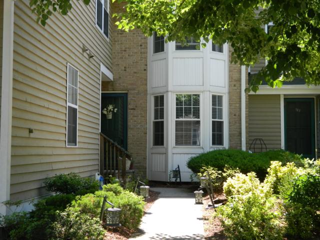 126 Coccio Dr, West Orange Twp., NJ 07052 (MLS #3533692) :: Vendrell Home Selling Team