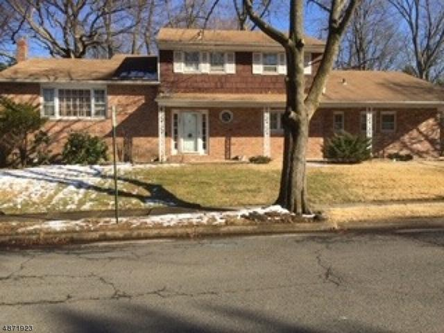 1221 Farrell Ter, Rahway City, NJ 07065 (#3533695) :: Group BK