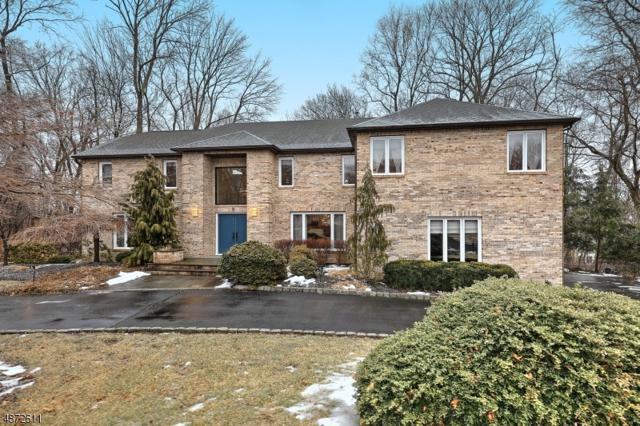9 Floral Dr, Randolph Twp., NJ 07869 (MLS #3533696) :: Vendrell Home Selling Team