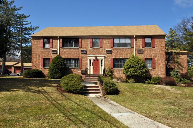 45 Sandra Circle #2, Westfield Town, NJ 07090 (MLS #3533704) :: Pina Nazario