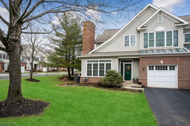 7 Loft Drive, Bridgewater Twp., NJ 08836 (MLS #3533707) :: SR Real Estate Group