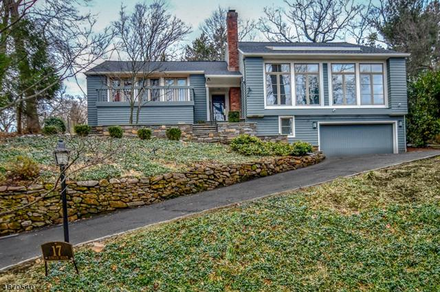 17 Rowan Rd, Summit City, NJ 07901 (MLS #3533724) :: SR Real Estate Group