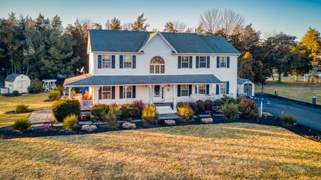 74 Gates Rd, Franklin Twp., NJ 08873 (MLS #3533728) :: SR Real Estate Group