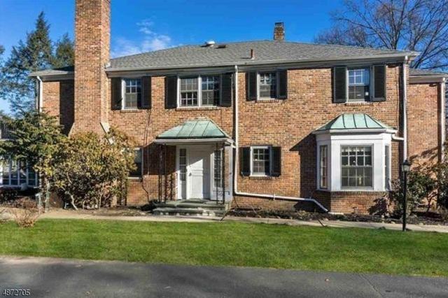 505 Berkeley Ave, City Of Orange Twp., NJ 07050 (MLS #3533731) :: SR Real Estate Group