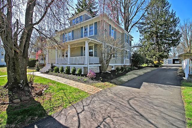 52 Old Hwy 28, Readington Twp., NJ 08889 (MLS #3533739) :: SR Real Estate Group
