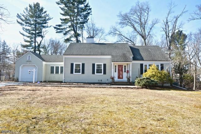 115 Westfield Rd, Fanwood Boro, NJ 07023 (MLS #3533742) :: The Dekanski Home Selling Team