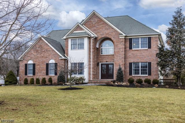 87 Franklin Dr, Montgomery Twp., NJ 08502 (MLS #3533743) :: SR Real Estate Group