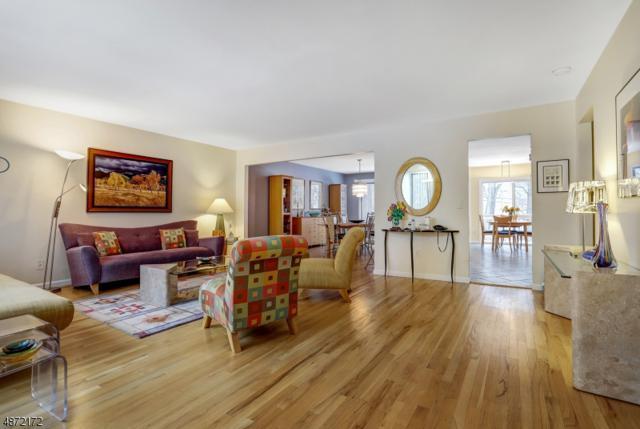 1 Village Green Ct #1, South Orange Village Twp., NJ 07079 (MLS #3533748) :: SR Real Estate Group