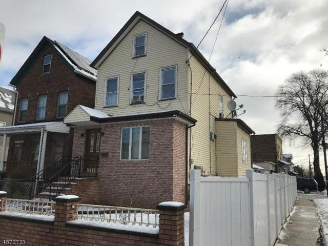 601 Adams Ave, Elizabeth City, NJ 07201 (MLS #3533756) :: SR Real Estate Group
