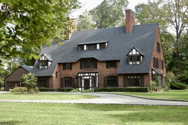 15 Fox Hollow Rd, Morris Twp., NJ 07960 (#3533931) :: Group BK