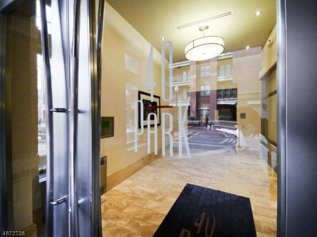 40 Park, Morristown Town, NJ 07960 (MLS #3533981) :: SR Real Estate Group
