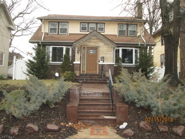 37 Scheerer Ave, Newark City, NJ 07112 (MLS #3534068) :: Mary K. Sheeran Team
