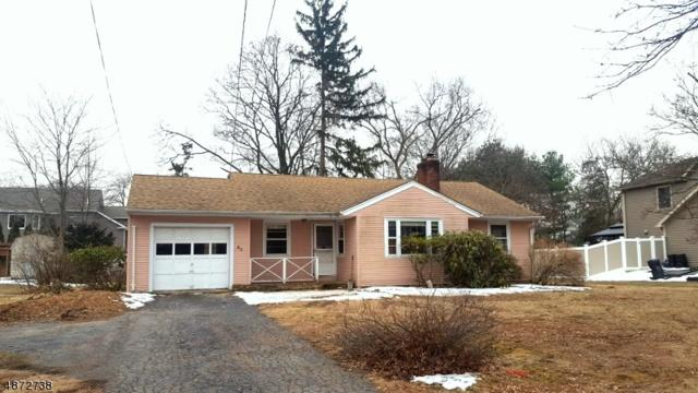 43 Mountain Ave, Pequannock Twp., NJ 07444 (MLS #3534082) :: Pina Nazario