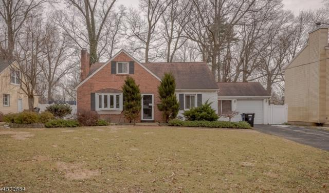 1226 Oxford Ave, Plainfield City, NJ 07062 (MLS #3534091) :: Pina Nazario