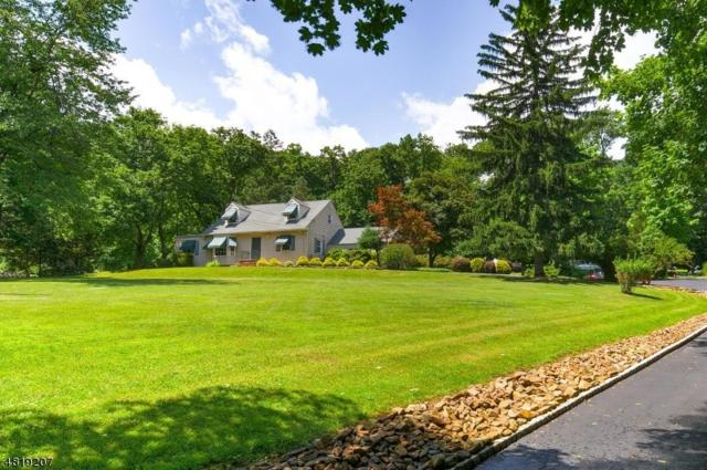 2153 Washington Valley Rd, Bridgewater Twp., NJ 08836 (MLS #3534281) :: Coldwell Banker Residential Brokerage