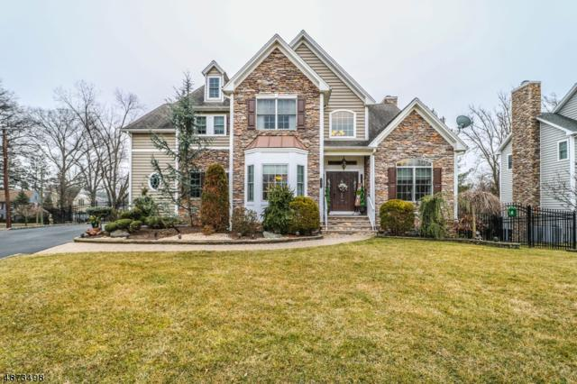 1 Hartman Court, Clark Twp., NJ 07066 (MLS #3534423) :: Coldwell Banker Residential Brokerage