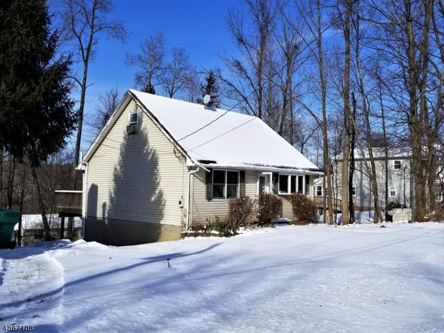 27 Butternut Rd, Vernon Twp., NJ 07462 (MLS #3534463) :: Coldwell Banker Residential Brokerage