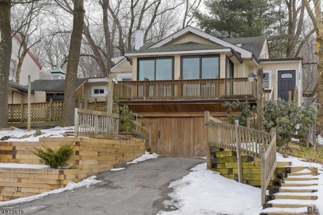 136 Mt Arlington Blvd, Roxbury Twp., NJ 07850 (MLS #3534519) :: Coldwell Banker Residential Brokerage