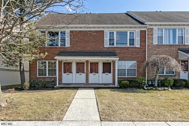 1027 Cellar Ave, Scotch Plains Twp., NJ 07076 (MLS #3534596) :: Team Francesco/Christie's International Real Estate