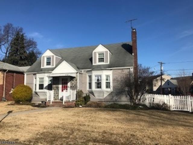 4 Lucien Pl, Linden City, NJ 07036 (MLS #3534801) :: Coldwell Banker Residential Brokerage